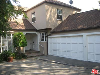 Los Angeles County Residential Income For Sale: 1854 Pandora Avenue