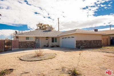 Lancaster Single Family Home For Sale: 45456 Gingham Avenue