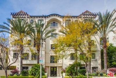 Beverly Hills Condo/Townhouse For Sale: 443 North Palm Drive #401