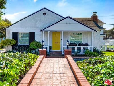 Single Family Home Sold: 7366 West 83rd Street