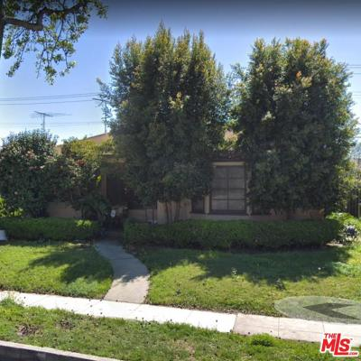 Long Beach Single Family Home Active Under Contract: 212 East Neece Street