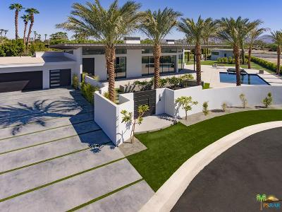 Rancho Mirage Single Family Home For Sale: 6 Makena Lane