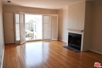 West Hollywood Rental For Rent: 1275 North Harper Avenue #11