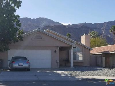 La Quinta Single Family Home For Sale: 52435 Eisenhower Drive