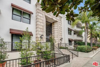 West Hollywood Condo/Townhouse For Sale: 122 North Clark Drive #203