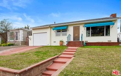 Single Family Home Active Under Contract: 15021 West Sunset