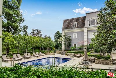 Los Angeles County Condo/Townhouse For Sale: 10110 Empyrean Way #104