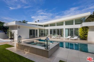 Beverly Hills Single Family Home For Sale: 1003 North Beverly Drive