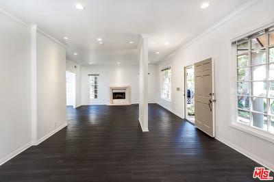 West Hollywood Rental For Rent: 743 Huntley Drive