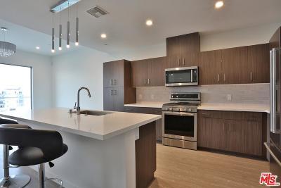 Marina Del Rey Rental For Rent: 4140 Glencoe Avenue #605
