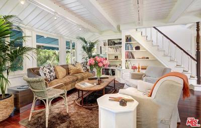 Single Family Home For Sale: 2002 La Brea Terrace