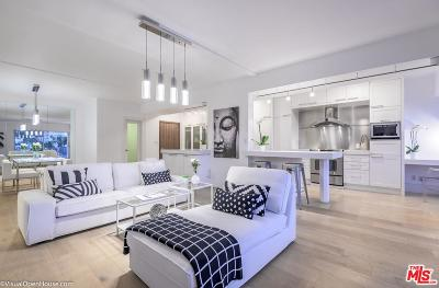 West Hollywood Rental For Rent: 838 North Doheny Drive #1105