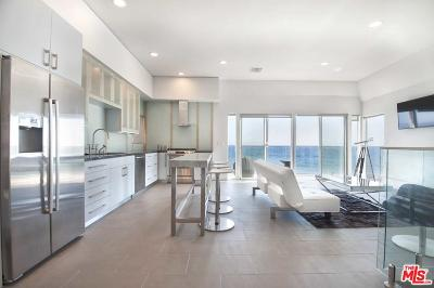 Malibu Single Family Home For Sale: 20842 Pacific Coast Highway
