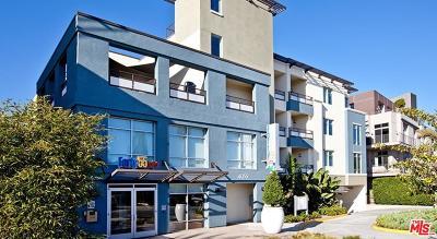 Marina Del Rey Rental For Rent: 4055 South Redwood Avenue #411