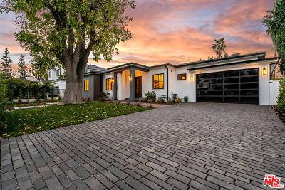 Studio City Single Family Home For Sale: 4433 Beck Avenue