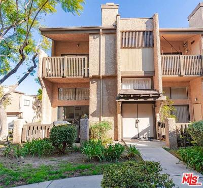 Montebello Condo/Townhouse For Sale: 1111 Sheila Court