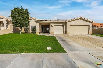 Cathedral City Single Family Home For Sale: 67900 Ontina Road