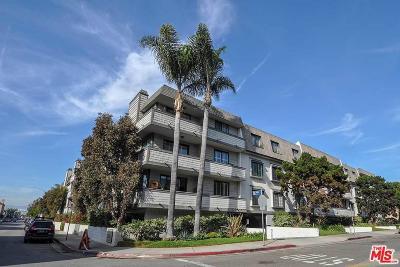 Marina Del Rey Rental For Rent: 5100 Via Dolce #213