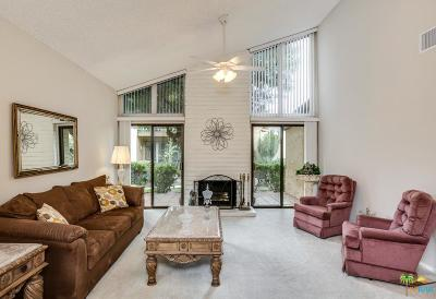 Palm Springs Condo/Townhouse For Sale: 1757 East Ramon Road