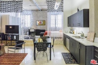 Condo/Townhouse For Sale: 825 East 4th Street #110