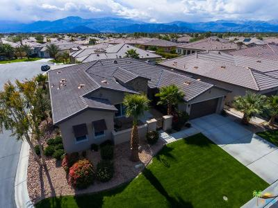 Indio Single Family Home For Sale: 82363 Puccini Drive