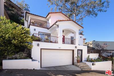 Los Angeles County Single Family Home For Sale: 2935 Valevista Trails