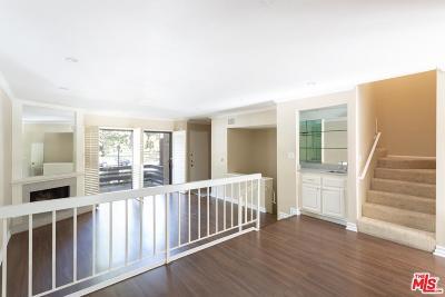 Woodland Hills Rental For Rent: 21900 Marylee Street #242