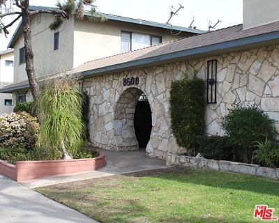 Sun Valley Condo/Townhouse Active Under Contract: 8500 Sunland #3
