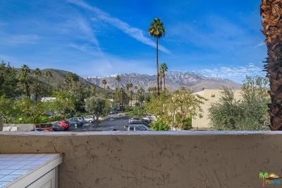 Palm Springs Condo/Townhouse For Sale: 5300 East Waverly Drive #5203