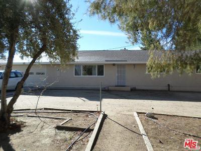 Littlerock Single Family Home For Sale: 9240 East Avenue T8
