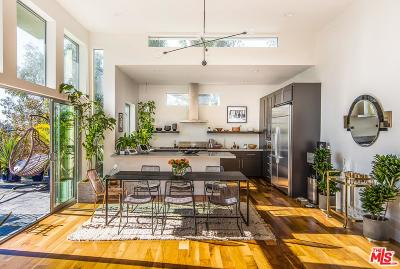 Single Family Home Active Under Contract: 3743 Sunswept Drive