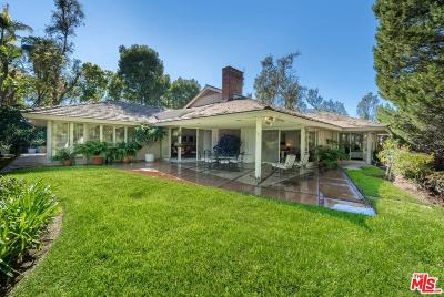 Beverly Hills Single Family Home For Sale: 1045 Carolyn Way