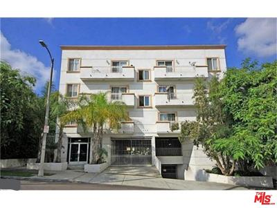 Hancock Park-Wilshire (C18) Condo/Townhouse For Sale: 949 South Manhattan Place #301