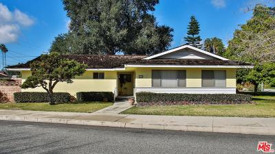 Pomona Single Family Home For Sale: 194 Monroe Avenue