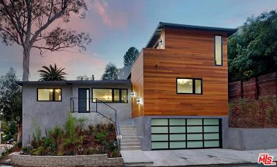 Los Angeles CA Single Family Home For Sale: $1,675,000