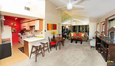 Palm Springs Condo/Townhouse For Sale: 1100 East Amado Road #14A2