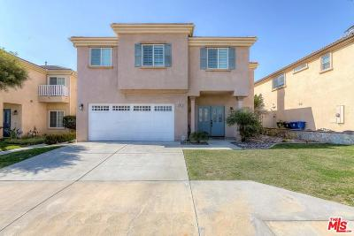 North Hollywood Single Family Home For Sale: 7641 Coldwater Canyon Court