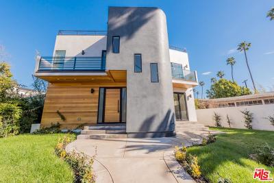 Single Family Home For Sale: 804 California Avenue