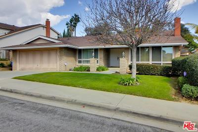 Single Family Home Sold: 5444 Marjan Avenue