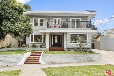 Los Angeles Single Family Home For Sale: 116 Wilton Drive