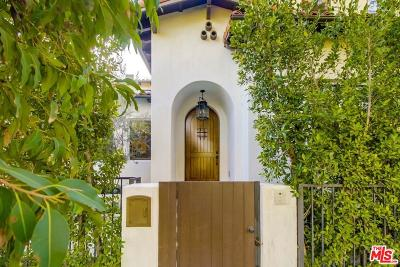 Los Angeles Single Family Home For Sale: 2607 Patricia Avenue