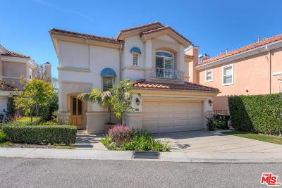 Pacific Palisades Single Family Home For Sale: 1498 Paseo De Oro