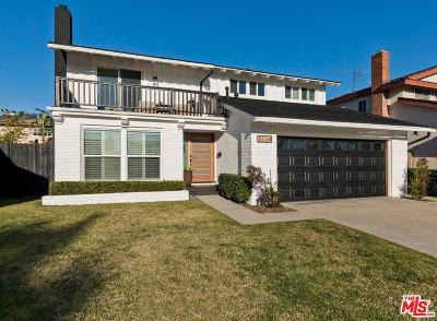 Culver City Single Family Home Active Under Contract: 5110 Lindblade Drive