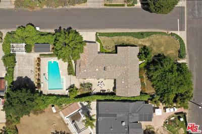 Woodland Hills Single Family Home For Sale: 5741 Jumilla Avenue