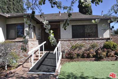 Los Angeles County Single Family Home For Sale: 13022 Dronfield Avenue