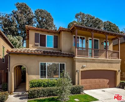 Inglewood Single Family Home Pending: 9108 South Heritage Way