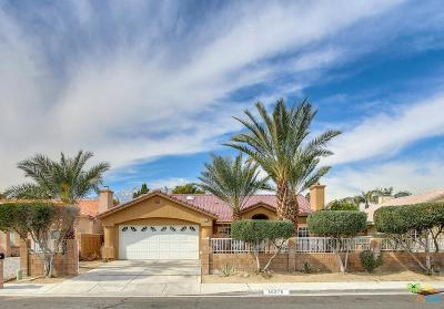 Cathedral City Single Family Home Active Under Contract: 30275 Avenida Alvera
