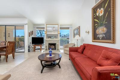 Rancho Mirage Condo/Townhouse For Sale: 72395 Roxbury Drive