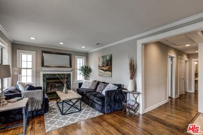 Los Angeles County Single Family Home For Sale: 5041 Range View Avenue