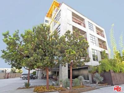 Marina Del Rey CA Condo/Townhouse For Sale: $915,000